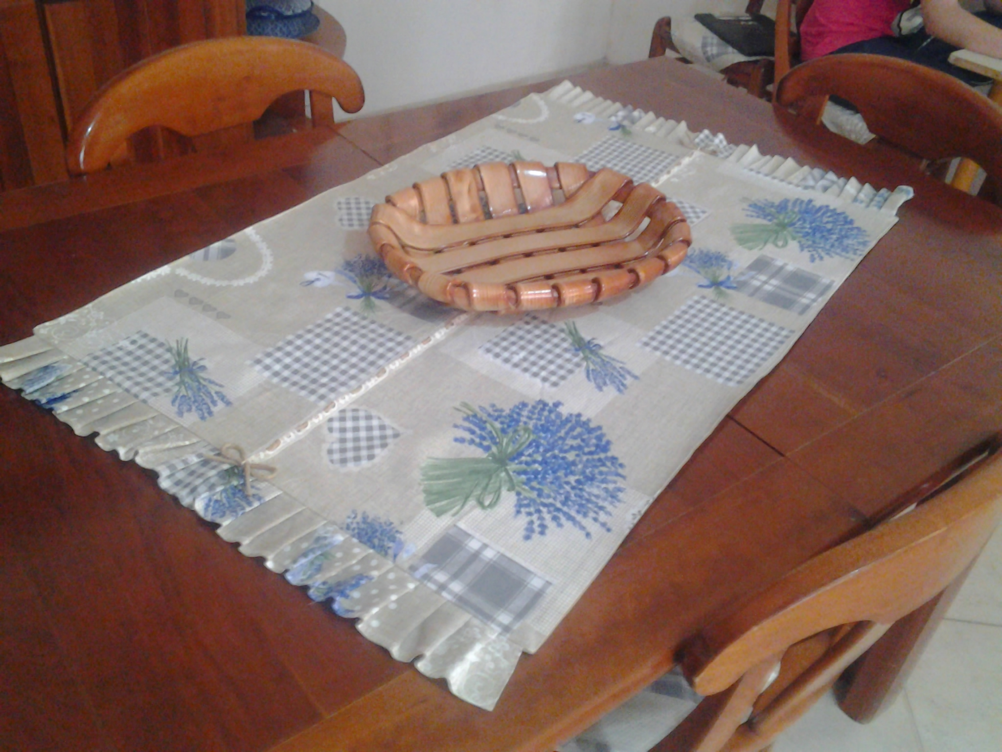Copri tavolo