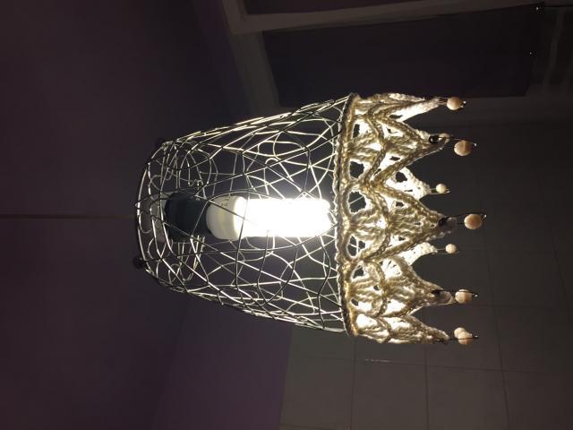 lampadari cesena : Lampadari Unici Forl? Cesena - Ricicloshop