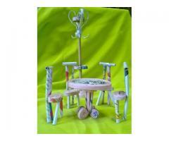 miniature casa della bambole
