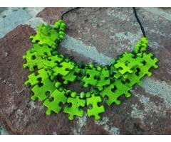 Collane puzzle