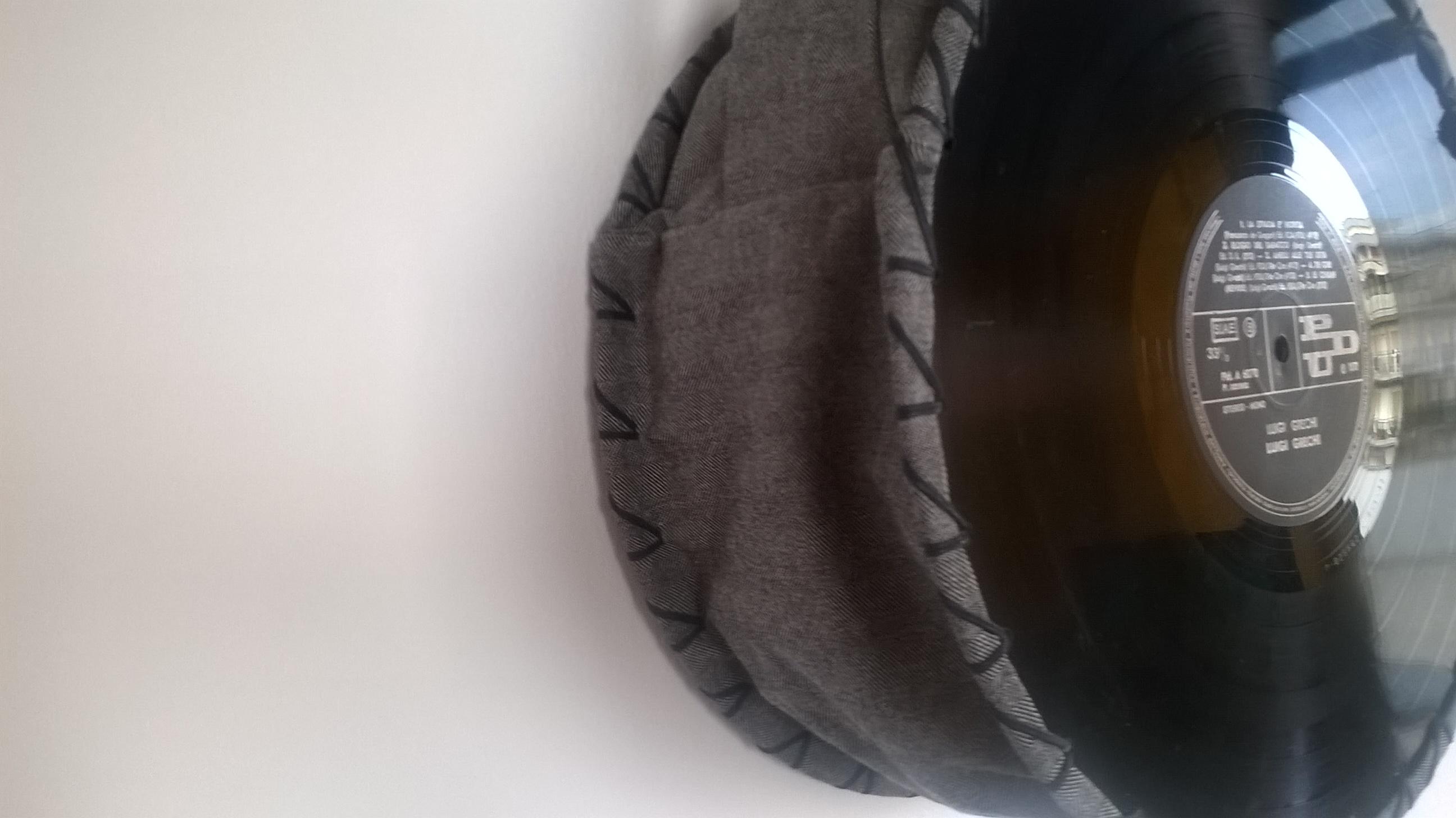 Disko Bag Circular