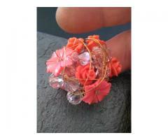 Cascate di fiori
