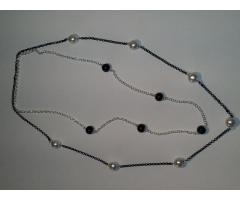 Collane in perle