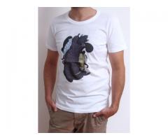 T-shirt Uomo Serie Camuffi - Camuffo_3